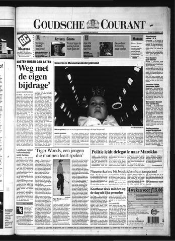Goudsche Courant 1997-04-14
