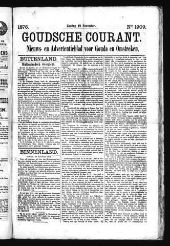 Goudsche Courant 1876-11-19