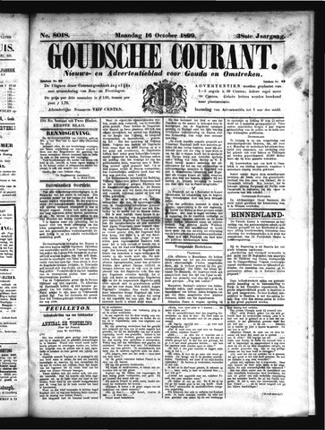 Goudsche Courant 1899-10-16