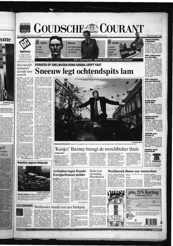 Goudsche Courant 1999-01-12