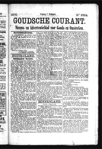 Goudsche Courant 1879-02-07