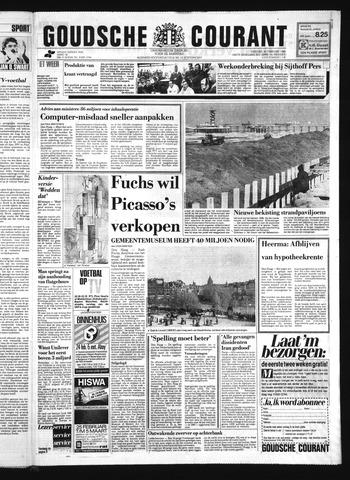 Goudsche Courant 1989-02-28