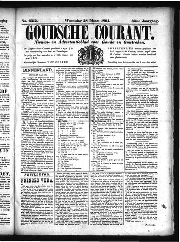 Goudsche Courant 1894-03-28