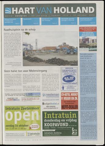 Hart van Holland - Editie Zuidplas 2012-10-10