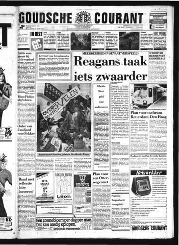 Goudsche Courant 1986-11-05