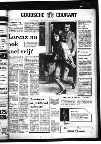 Goudsche Courant 1975-03-03