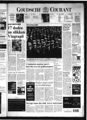 Goudsche Courant 2001-09-08