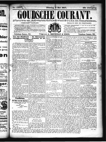 Goudsche Courant 1917-05-08