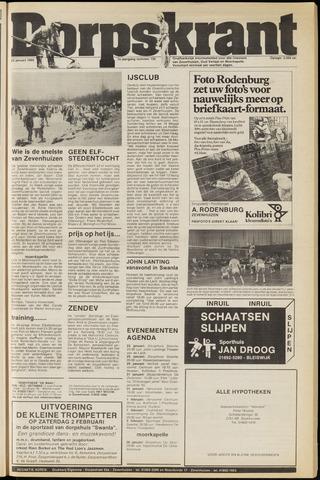 Dorpskrant 1985-01-23