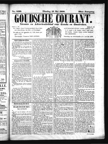 Goudsche Courant 1900-05-15