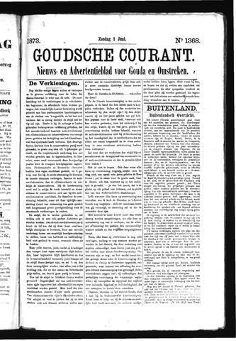 Goudsche Courant 1873-06-01