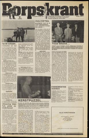 Dorpskrant 1985-01-09