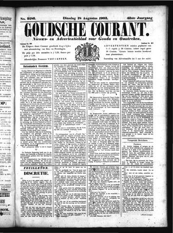 Goudsche Courant 1903-08-18
