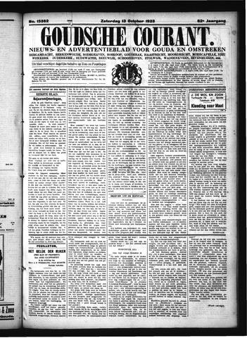 Goudsche Courant 1923-10-13