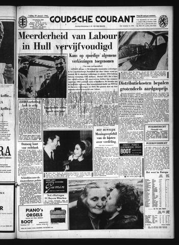Goudsche Courant 1966-01-28