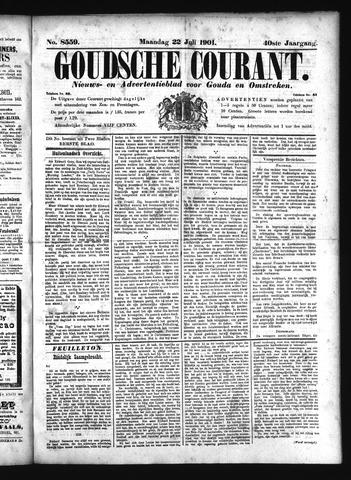 Goudsche Courant 1901-07-22