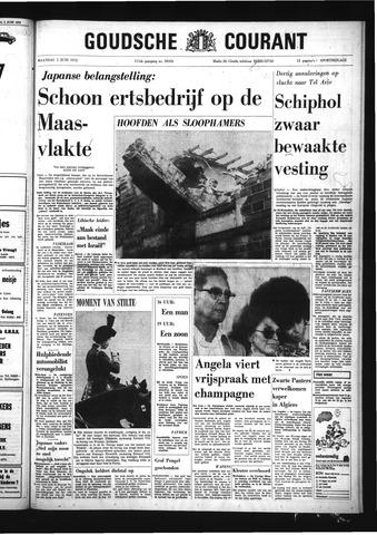 Goudsche Courant 1972-06-05