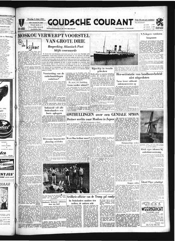 Goudsche Courant 1951-06-05