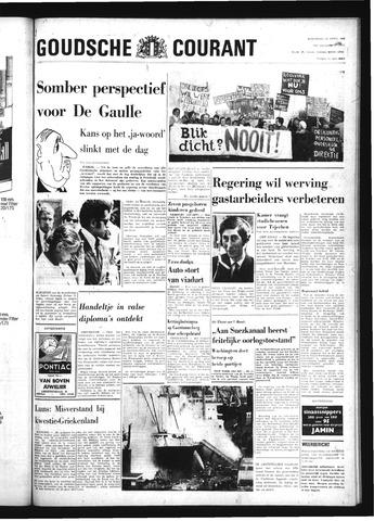 Goudsche Courant 1969-04-23