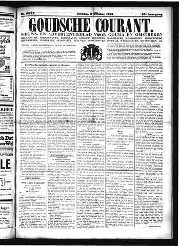 Goudsche Courant 1926-10-05
