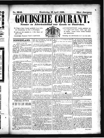 Goudsche Courant 1896-04-16