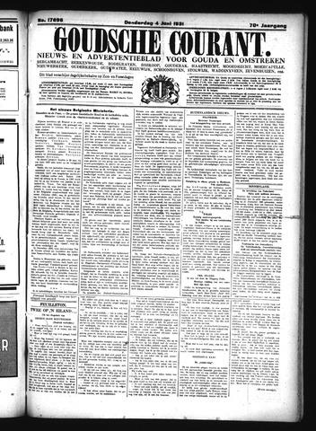 Goudsche Courant 1931-06-04