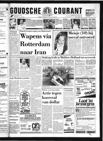 Goudsche Courant 1987-02-23