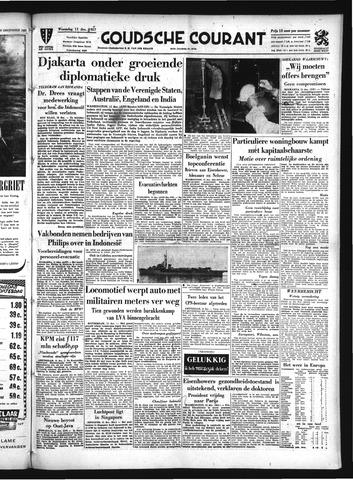 Goudsche Courant 1957-12-11
