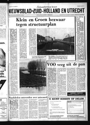 Schoonhovensche Courant 1974-04-03