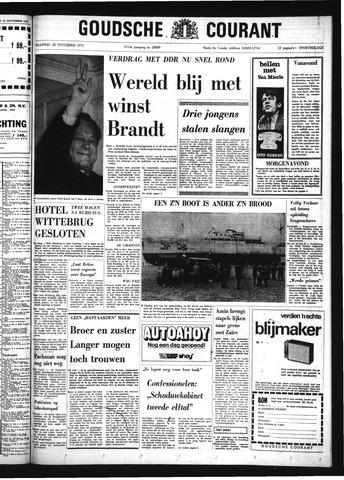 Goudsche Courant 1972-11-20