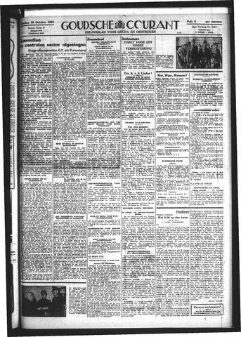 Goudsche Courant 1943-10-19