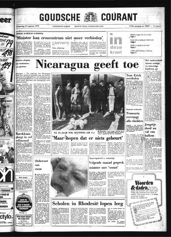Goudsche Courant 1978-08-24