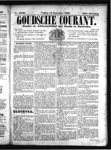 Goudsche Courant 1906-09-14