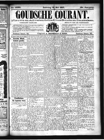 Goudsche Courant 1917-05-12