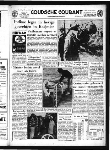 Goudsche Courant 1965-08-12