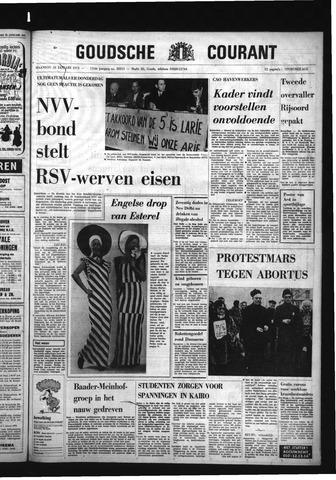 Goudsche Courant 1972-01-24
