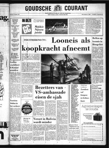 Goudsche Courant 1979-11-05