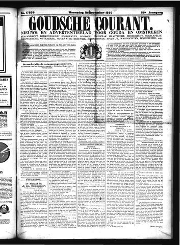 Goudsche Courant 1930-11-19