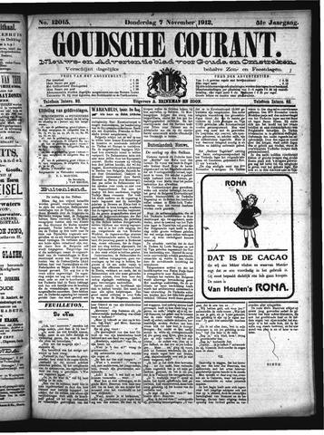 Goudsche Courant 1912-11-07