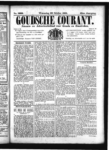Goudsche Courant 1901-10-23