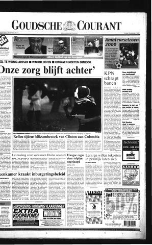 Goudsche Courant 2000-08-31
