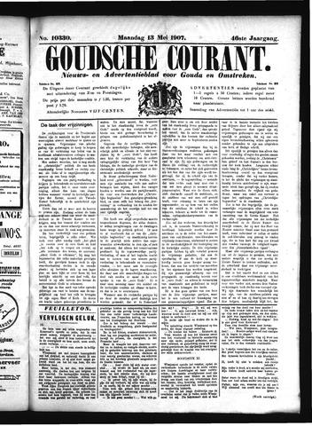Goudsche Courant 1907-05-13