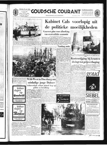 Goudsche Courant 1966-05-23