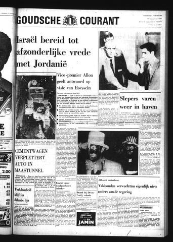Goudsche Courant 1969-01-08