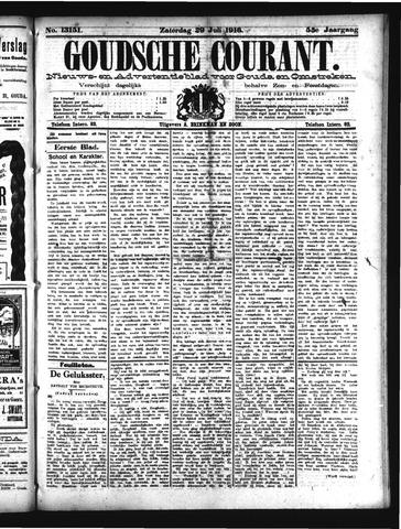 Goudsche Courant 1916-07-29