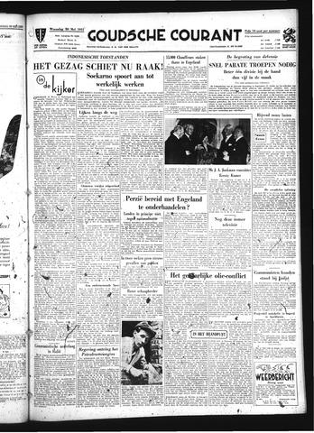 Goudsche Courant 1951-05-30