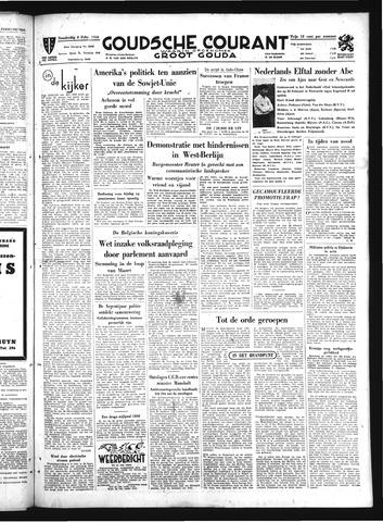 Goudsche Courant 1950-02-09