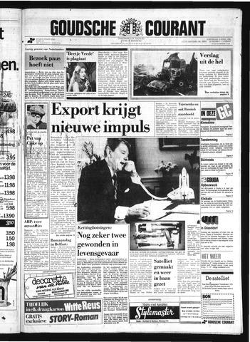 Goudsche Courant 1984-04-12