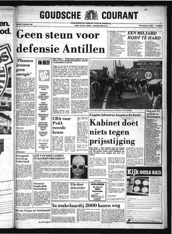 Goudsche Courant 1980-09-10