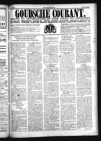 Goudsche Courant 1937-05-31